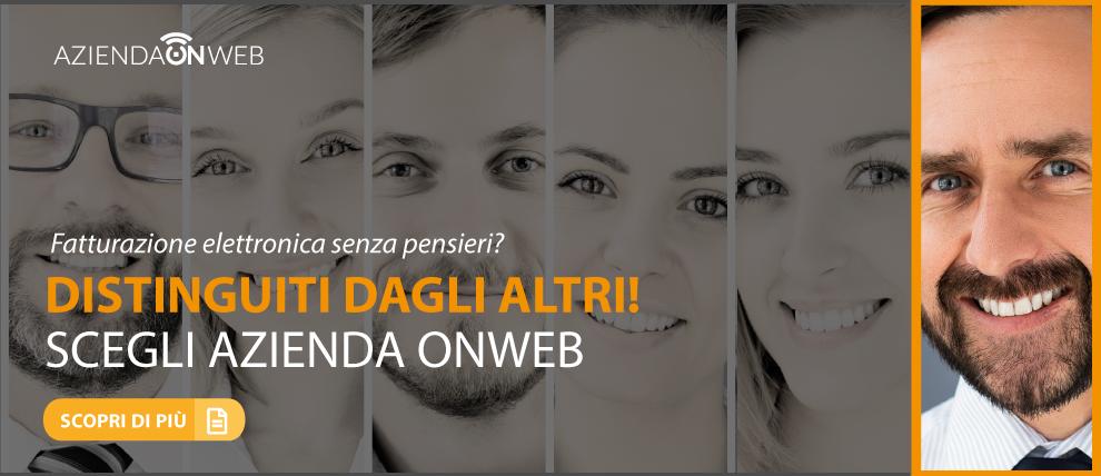 Azienda OnWeb New