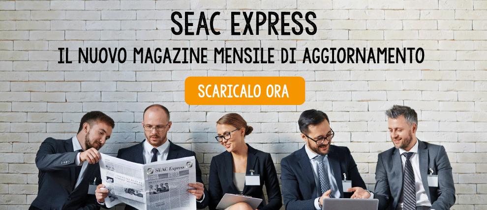 Seac Express