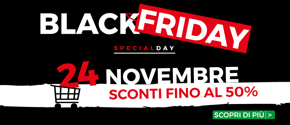 Black Friday Seac 2017