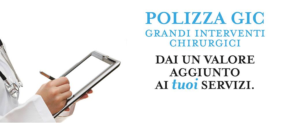 Assicurazioni Polizza GIC Seac