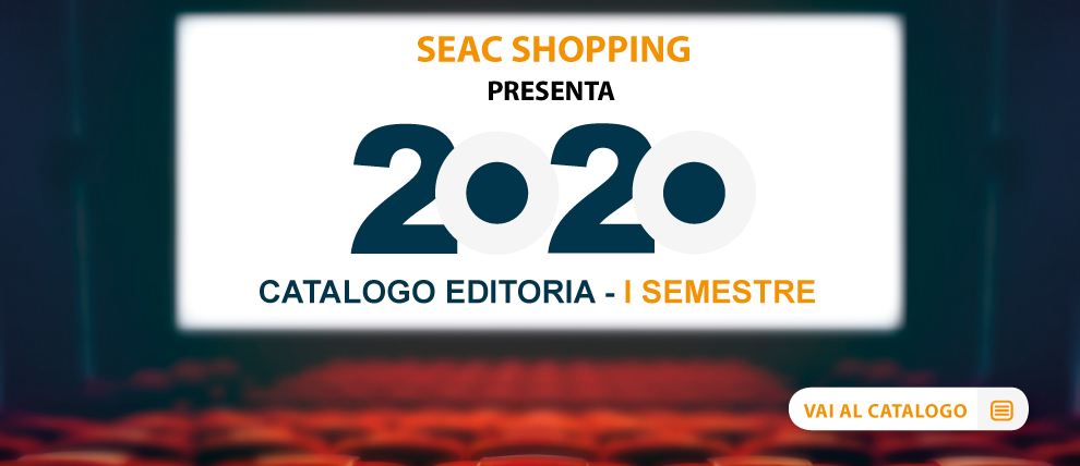 Catalogo Editoria 2020