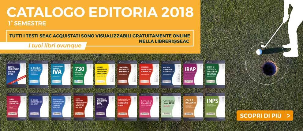 Editoria 2018